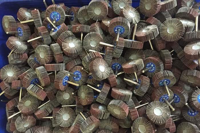 Kami menjual produk abrasive terbaik di indonesia
